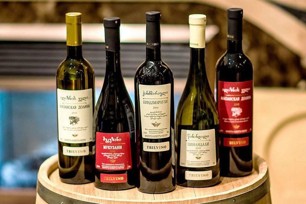 Вино из винограда мукузани в домашних условиях - простые пошаговые рецепты с фотографиями