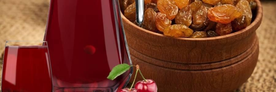 Приготовление закваски для вина из изюма — задача несложная!