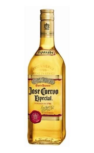 Текила jose cuervo (хосе куэрво) и ее особенности