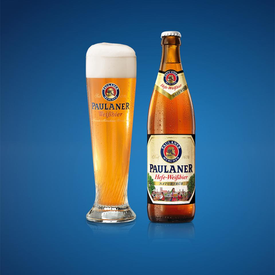 Пиво пауланер: обзор марок баварского пива
