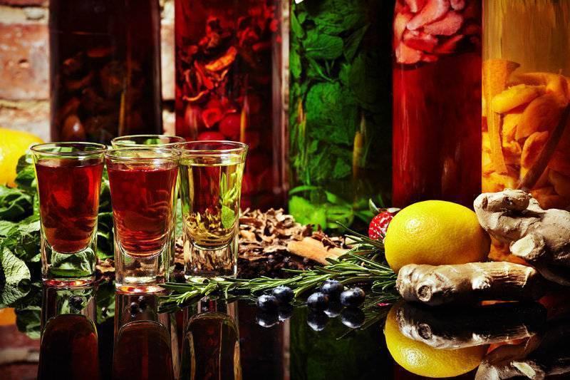 Настойка хрена на водке – польза и вред лекарственного средства