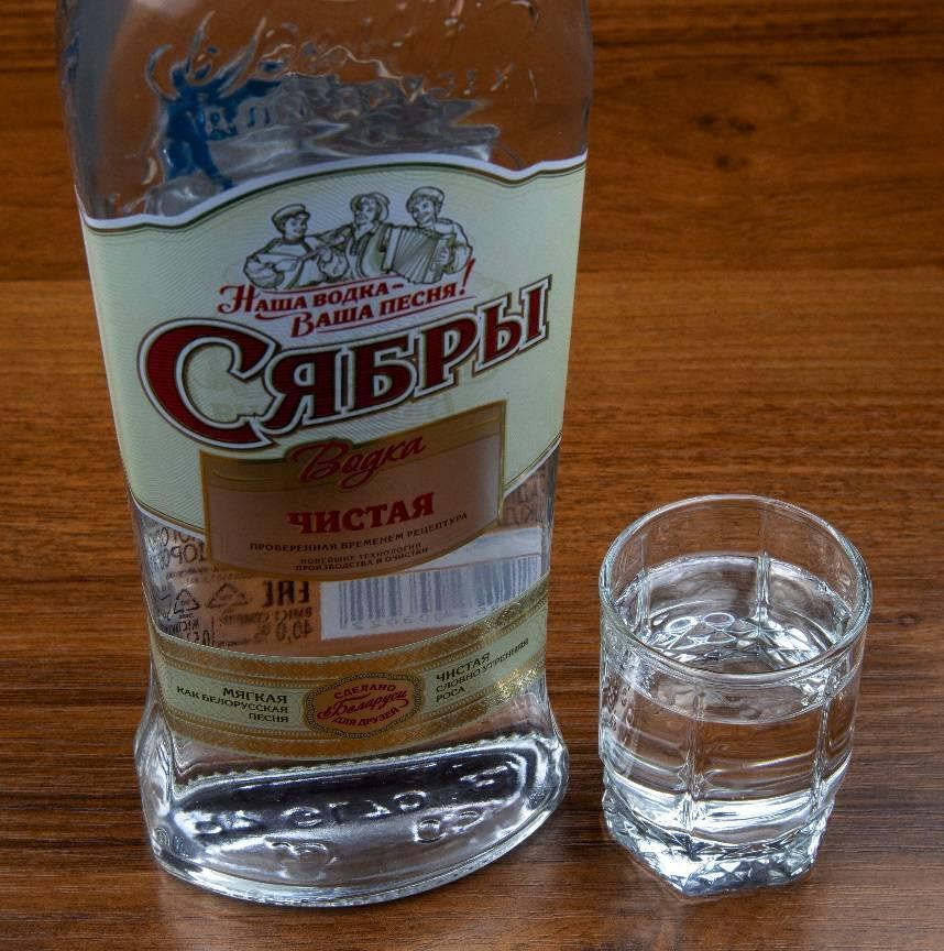 Выбираем водку правильно и находим лучшую