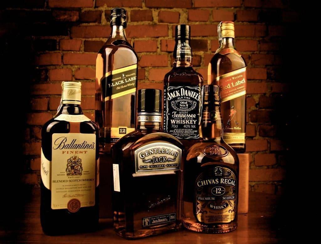 Самый дорогой алкоголь | fresher - лучшее из рунета за день