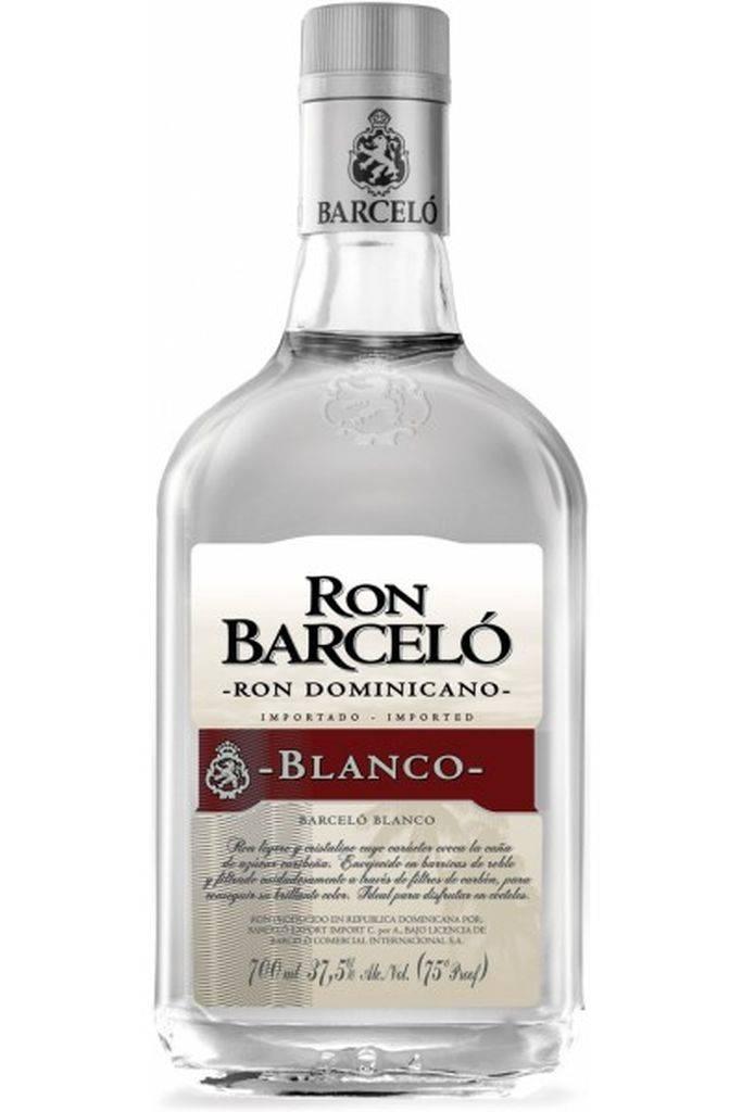 Ром барсело (barcelo): классика доминиканского рома   inshaker   яндекс дзен