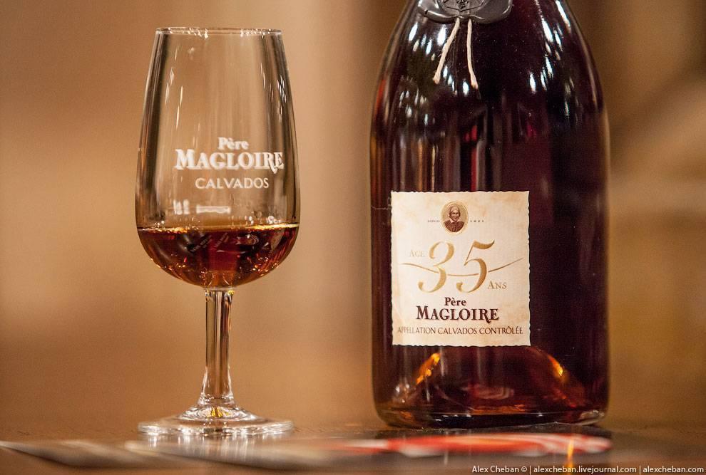 Кальвадос - что это за напиток, как правильно пить, чем закусывать и как сделать в домашних условиях