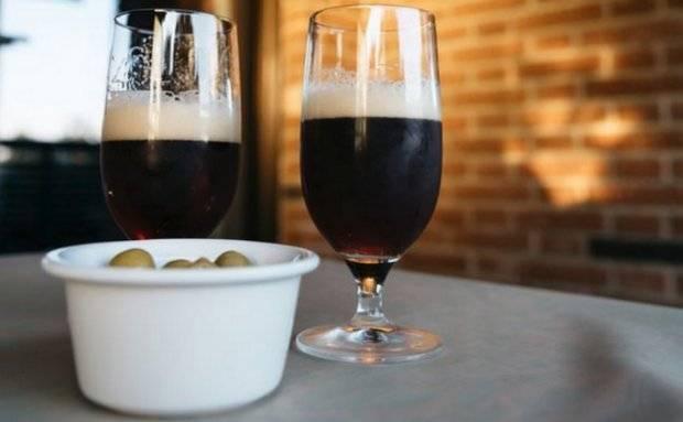 Разница между тёмным и светлым пивом