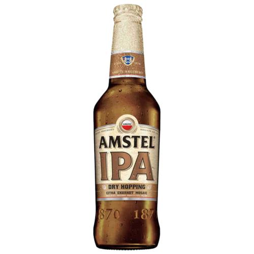 Пиво амстел премиум пилсенер светлое ж/б или пивной напиток леффе руби пастериз. ст. — что лучше