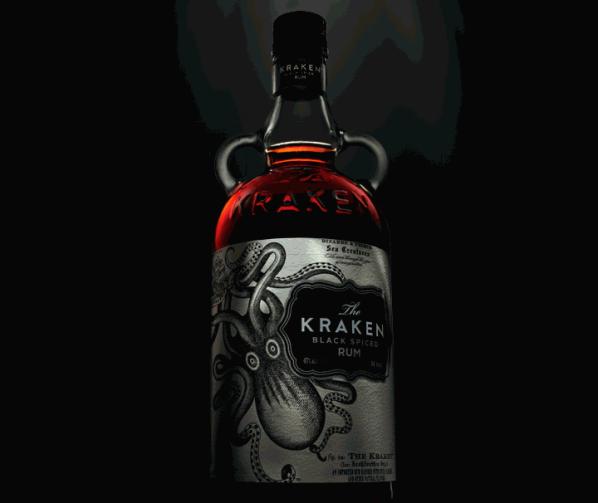 Обзор рома Кракен (Kraken) — впусти зверя в себя!