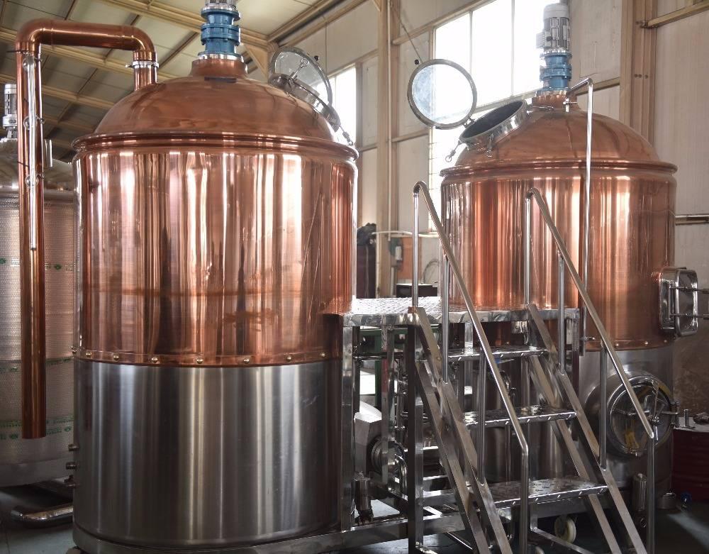 Промышленная технология производства пива на заводах. этапы ⋆ рецепты домашнего алкоголя