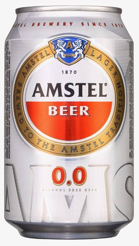 Пиво «амстел» - достойный подарок голландцев