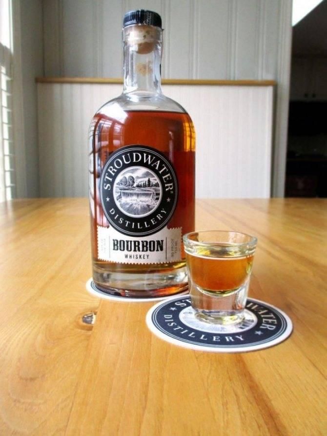 «библия виски джима мюррея» и другие рейтинги виски