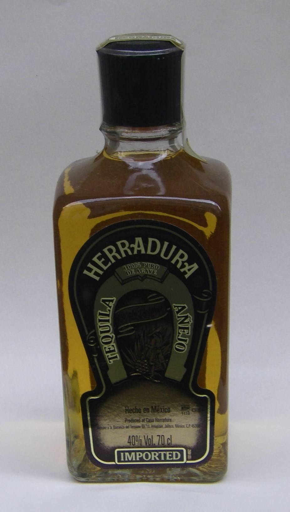 Обзор текилы herradura (эррадура)