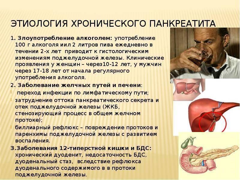 Алкоголь и желчный пузырь не уживаются вместе из-за токсичности спирта