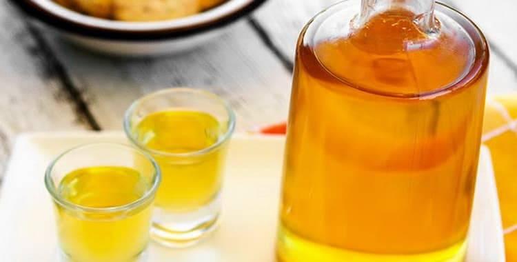 Персиковый ликер — 5 рецептов в домашних условиях
