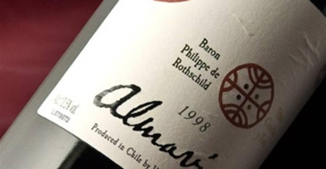 Обзор марок и видов вин калифорнии