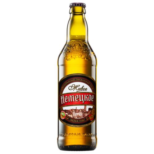 Обзор марок литовского пива