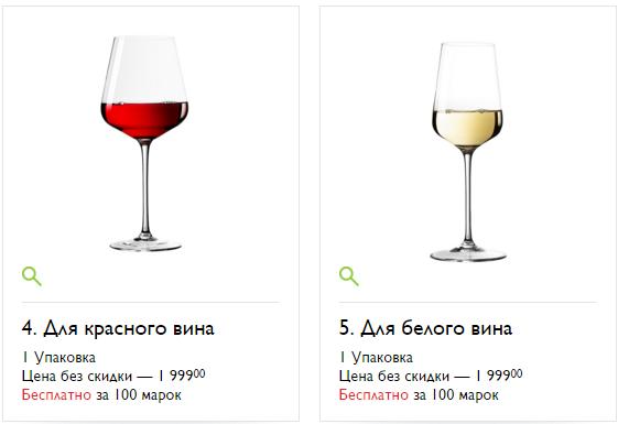 Разница между бокалами для красного и белого вина: что общего у бокалов для вина, в чём отличие бокалов под белое и красное вино