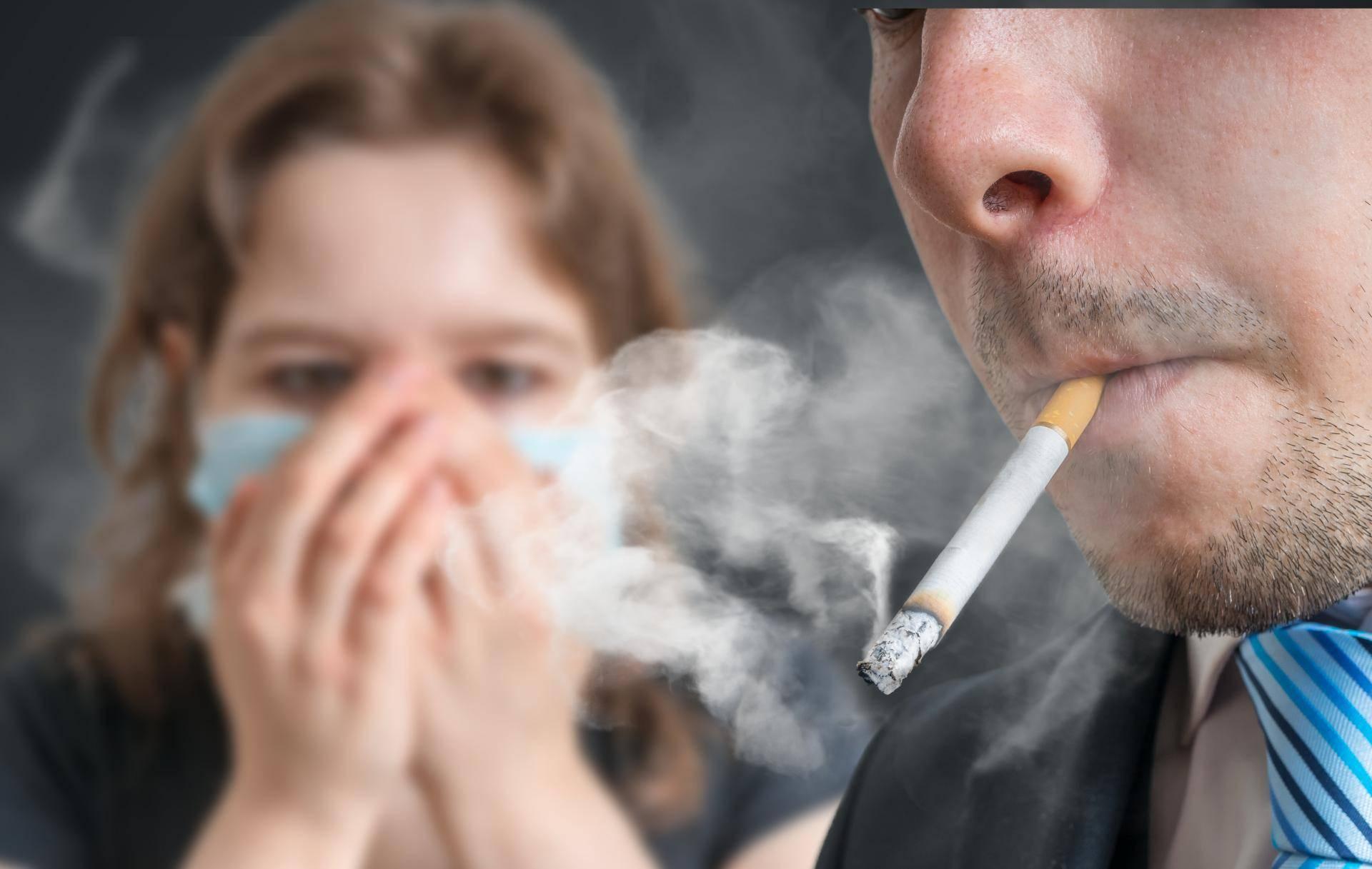 Что будет, если выкурить одну сигарету в день и отразится ли это на здоровье   rusmeds