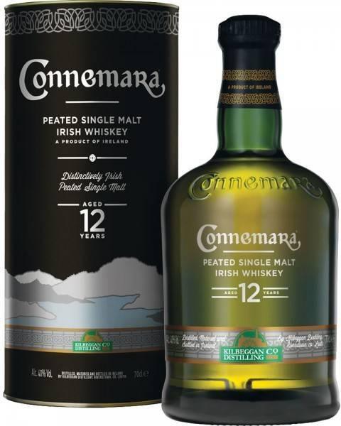 Самый лучший ирландский виски – топ-12
