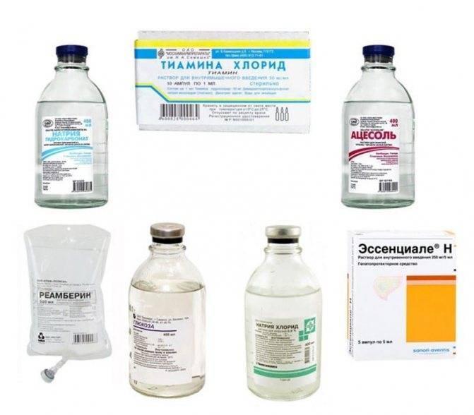 Как очистить кровь от токсинов: медикаменты, капельницы, народные средства