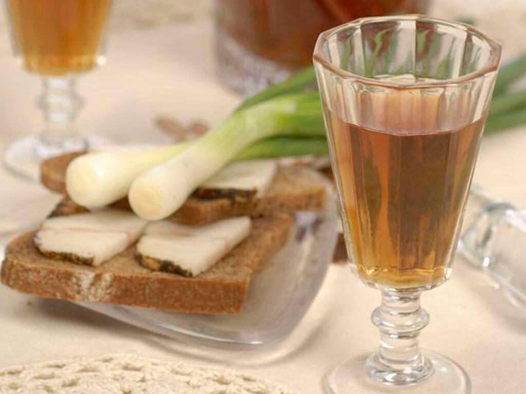 Хреновуха — 8 рецептов из водки в домашних условиях