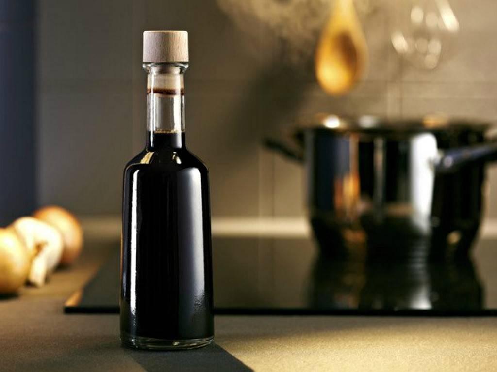 Винный уксус: виды, полезные свойства и применение винный уксус: как правильно выбрать и использовать