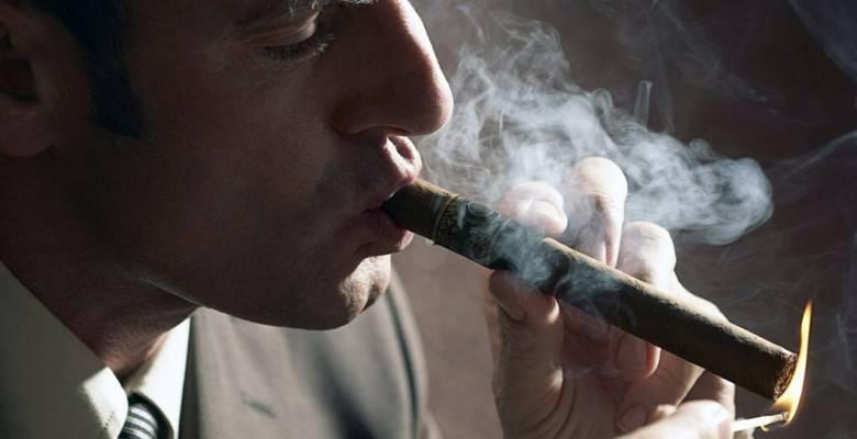 Как правильно курить сигары? | beaverclub