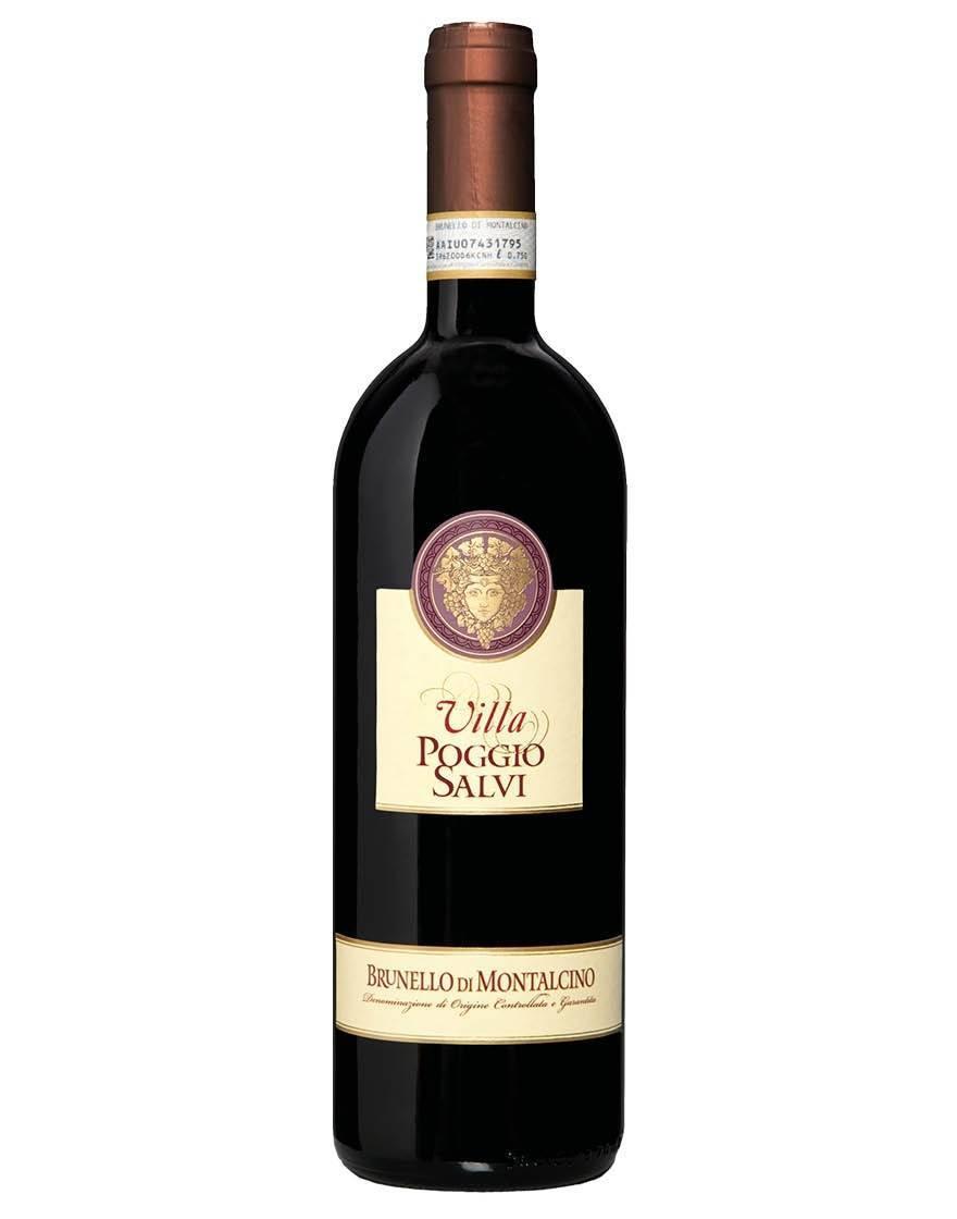 Обзор вина брунелло ди монтальчино