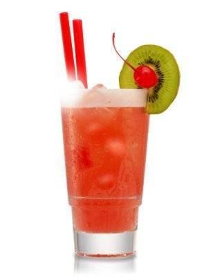 Зачем в коктейлях две трубочки секреты приготовления напитков