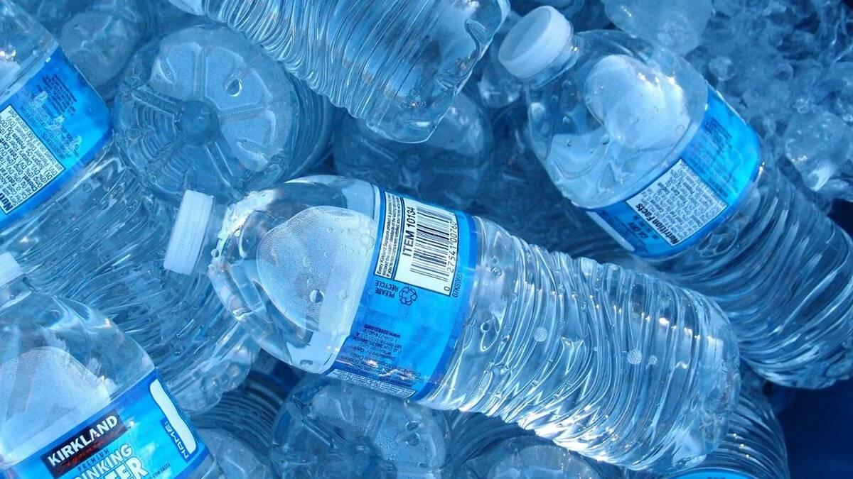 5 худших! какую минеральную воду лучше не покупать?