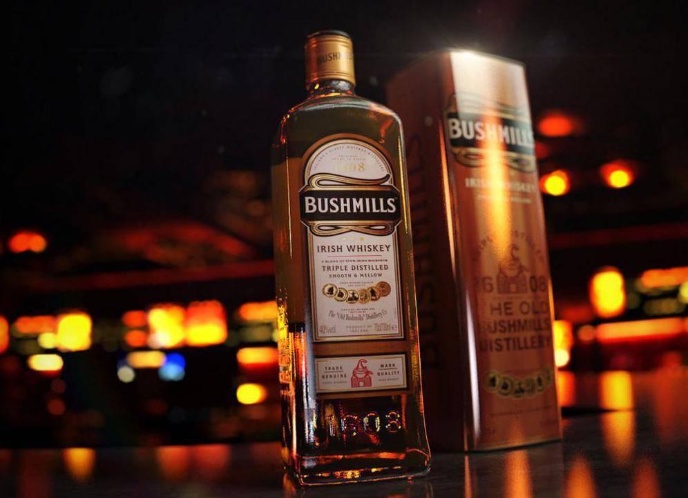 "Ирландский виски bushmills (""бушмилс""): описание, отзывы :: syl.ru"