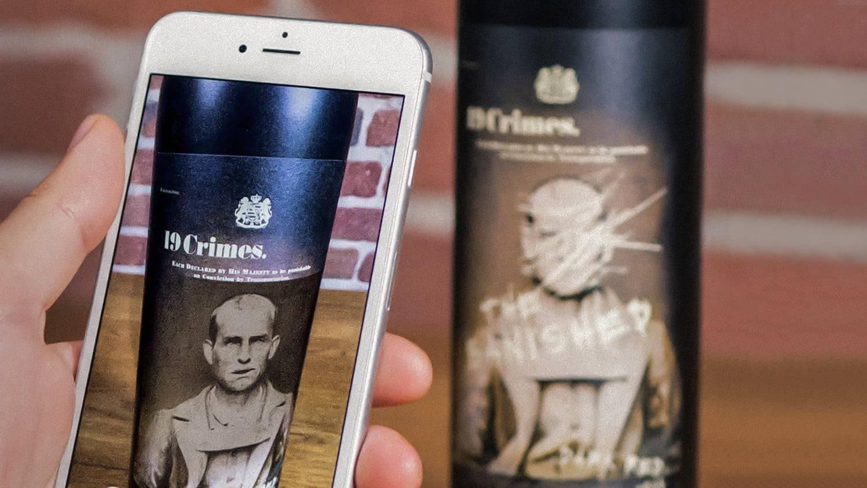 19 crimes вино 19 преступлений: обзор, отзывы, характеристики