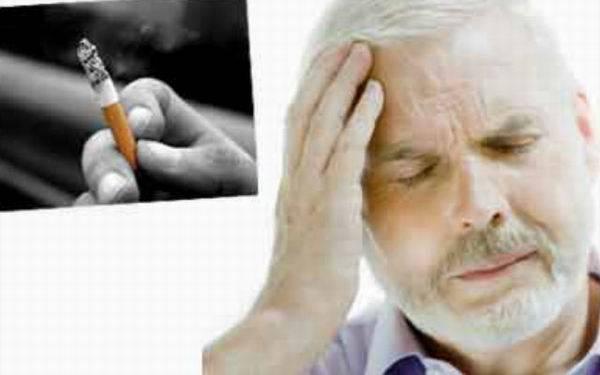 Как влияет курение на холестерин в крови. как курение влияет на уровень холестерина