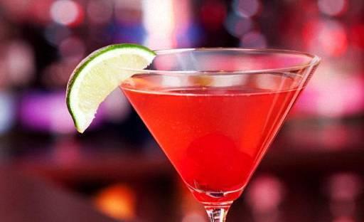 3 рецепта коктейля космополитен любимого напитка гламурных красавиц