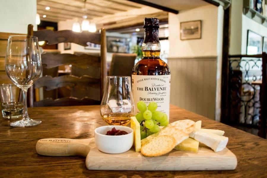 Еда к виски с колой - простые пошаговые рецепты с фотографиями