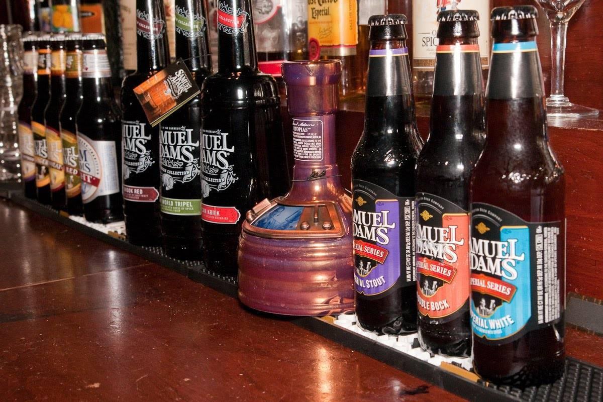 10 самых вкусных марок пива в россии