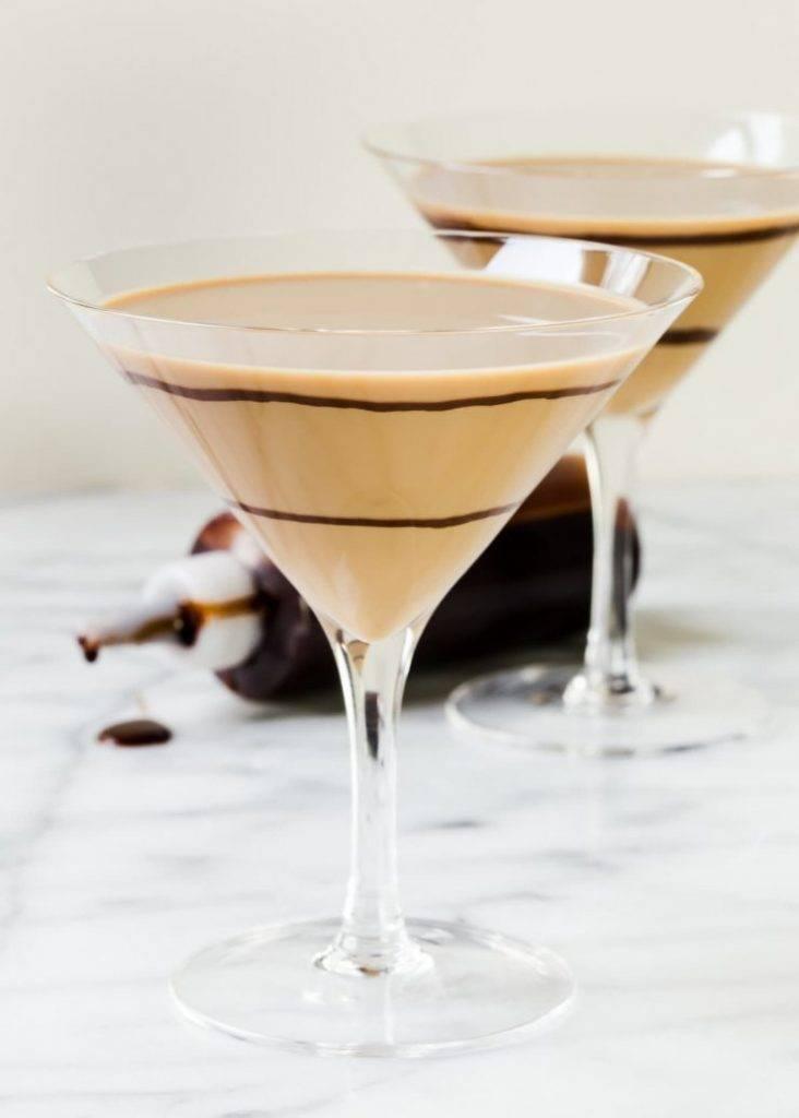 Делаем сами коктейли с малибу - 10 лучших пошаговых рецептов для дома с ликером