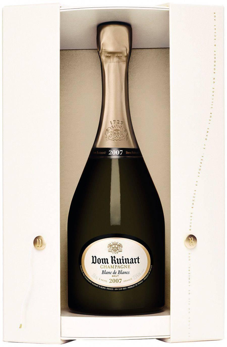 Шампанское ruinart (рюинар): особенности вкуса, обзор линейки бренда - международная платформа для барменов inshaker