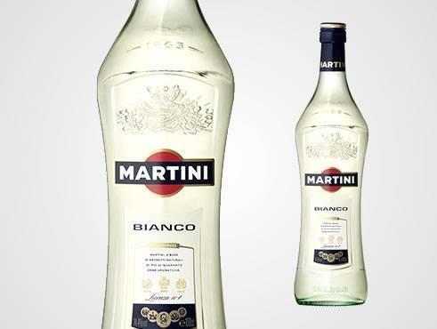 Сколько градусов может быть в мартини