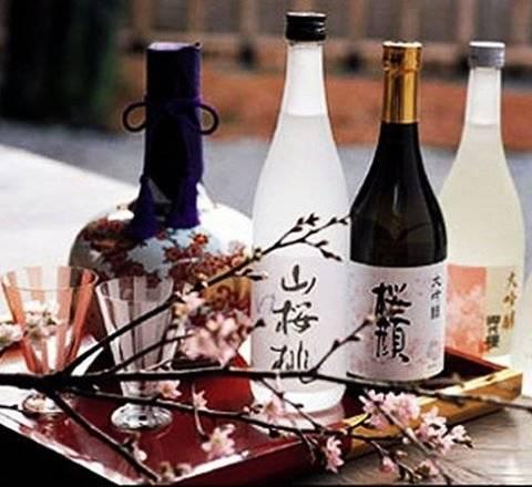 Рисовая водка (саке) и ее особенности. саке (вино из риса) в домашних условиях рисовая водка 4 буквы сканворд на а