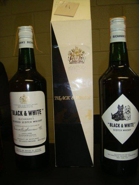 Блэк энд вайт: особенности виски black white whisky, производитель черного и белого, как отличить от подделки, цена, правила употребления