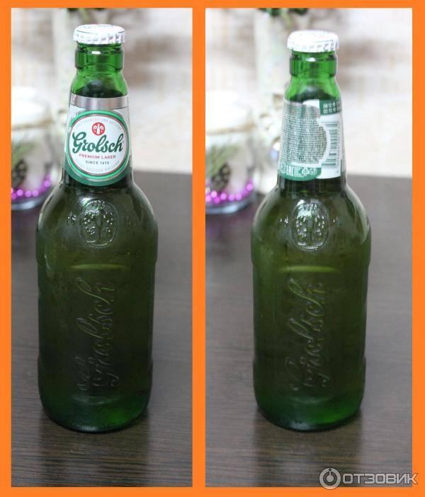 Говняшки из… 6. пиво beer star, grossmeister и patronus
