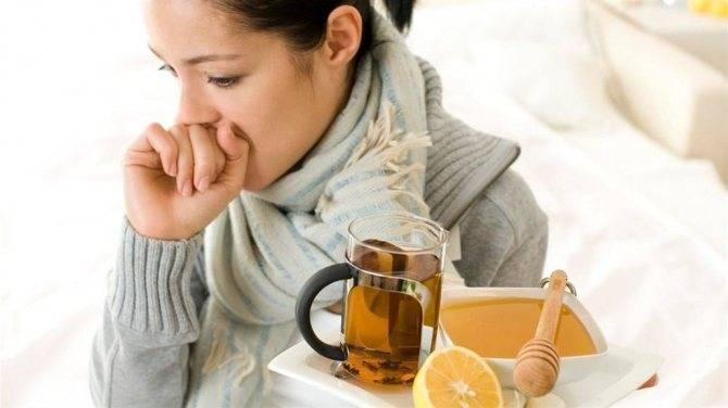 Лечение больного горла тёплым пивом