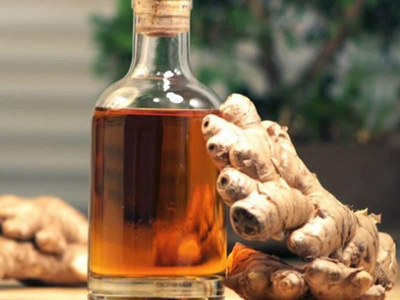 Золотой корень - как делать настойку на водке