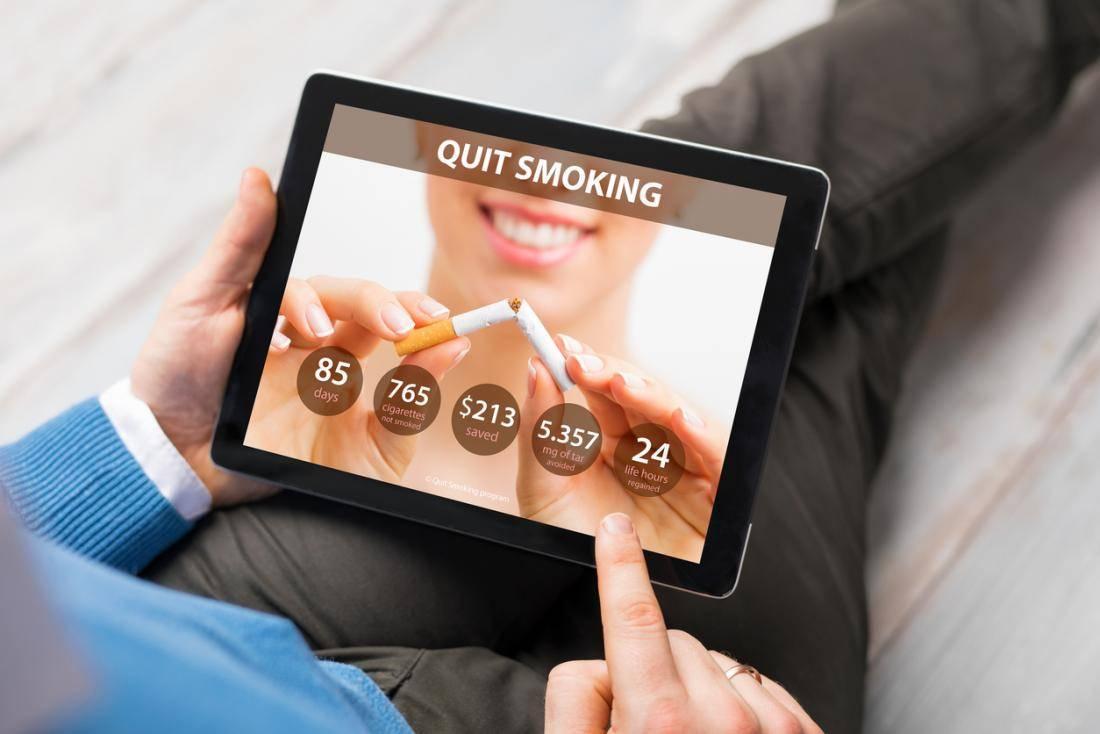 5 лучших приложений, чтобы бросить курить для ios и android 2020