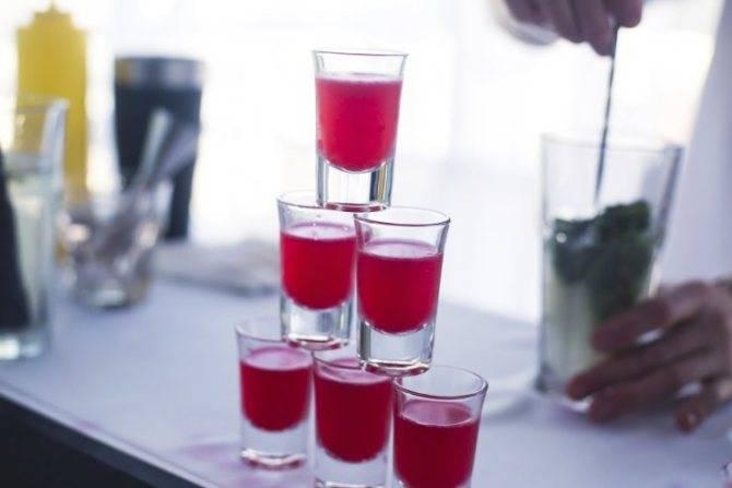 ✅ рецепт коктейля боярский - prazdnikmoscow.ru