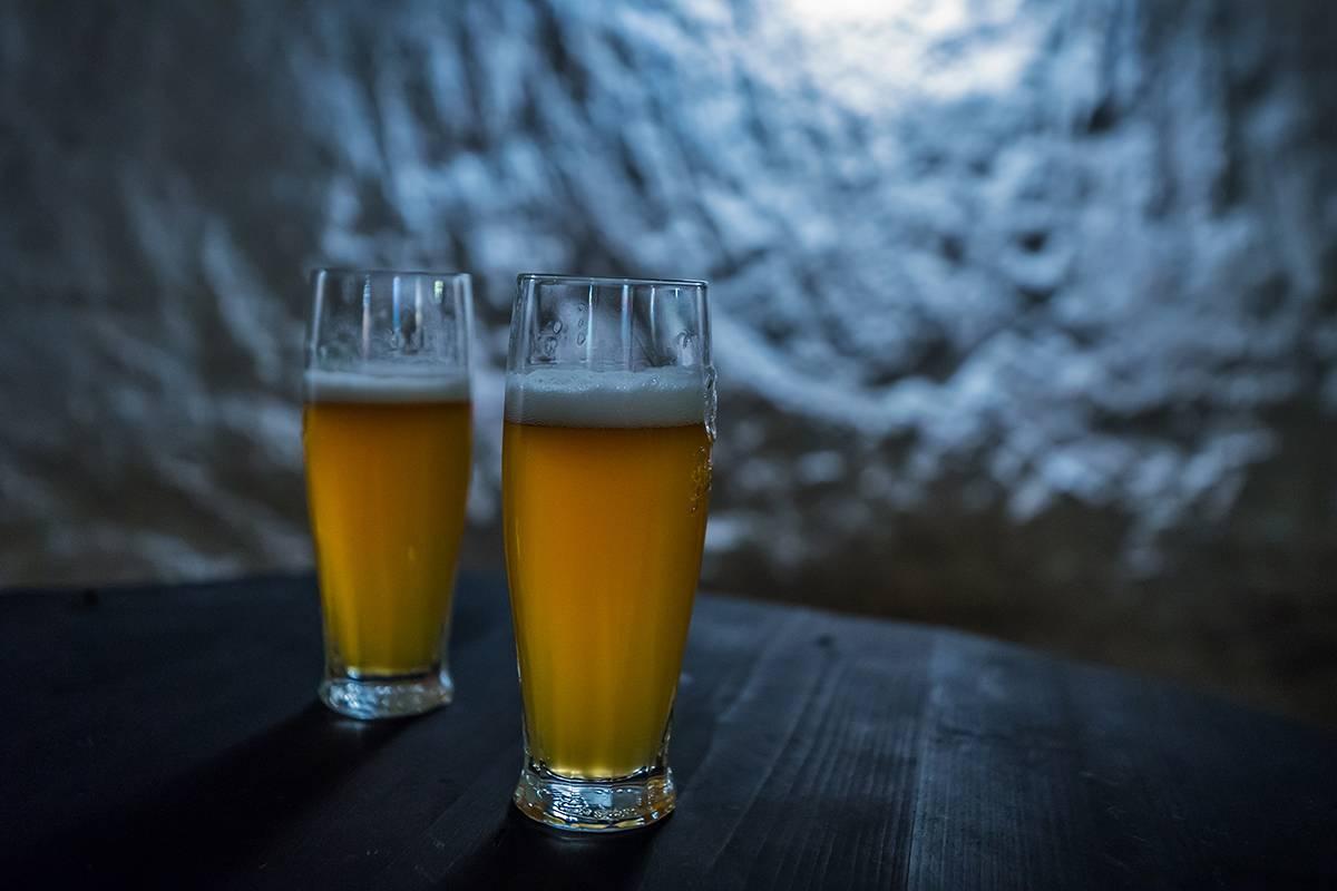 Фильтрованное и нефильтрованное пиво: чем отличаются, какое лучше пить