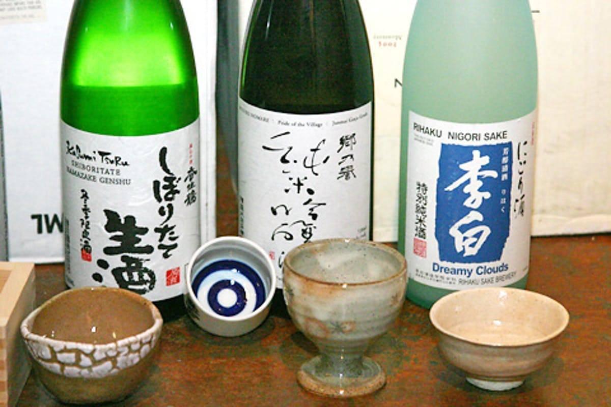 Как сделать рисовую водку в домашних условиях — история алкоголя