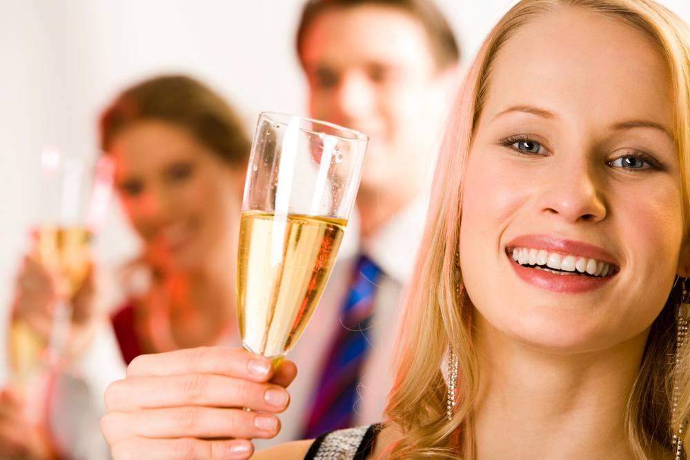 Как правильно пить алкоголь: проверенные советы
