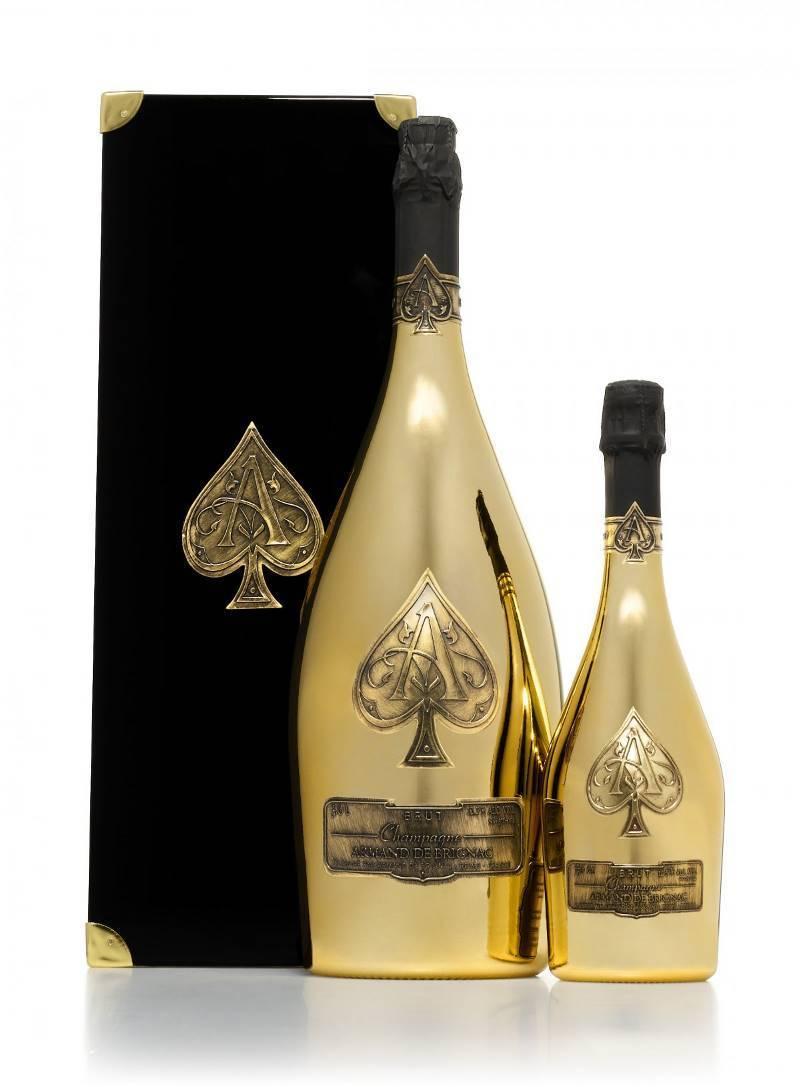 Топ-15 самых дорогих бутылок вина в мире